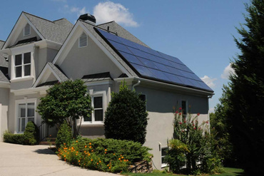 Solar Power For Homes Consultation